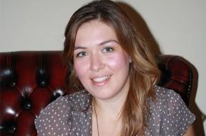 Christiana Brockbank