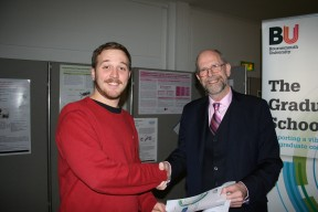 Mike Rowley prize