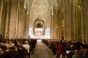 Benjamin Britten Concert