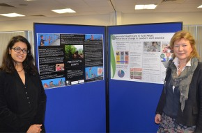 Midwifery conference posters
