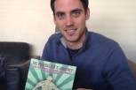 Dean Caslake book