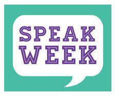 speak-week