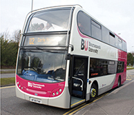 BU Bus 3