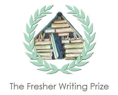 fresher-writing-logo
