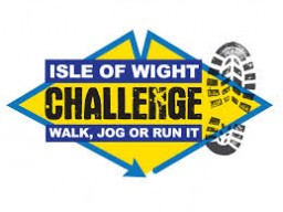 Isle of Wight Challenge logo