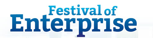 FestivalOfEnterprise - graphic