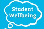 Student Wellbeing bubble