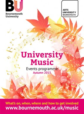 University-music-2015-front-page