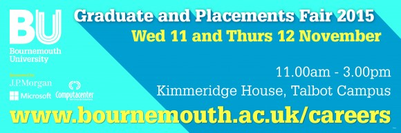 Graduate and Placement Fair 2015