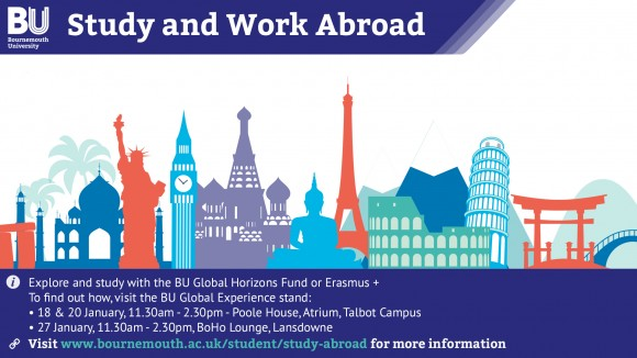 Should students study and work abroad